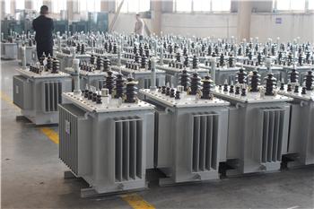 1000KVA油浸式变压器