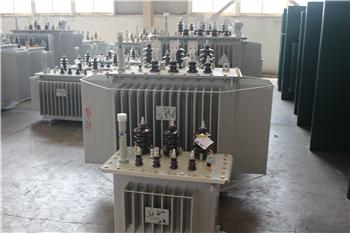 油浸式变压器简单介绍