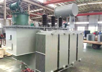 新源10kv油浸式变压器