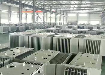 新源SBH15系列非晶合金铁心配电变压器