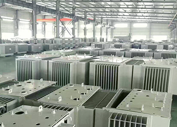 SBH15系列非晶合金铁心配电变压器
