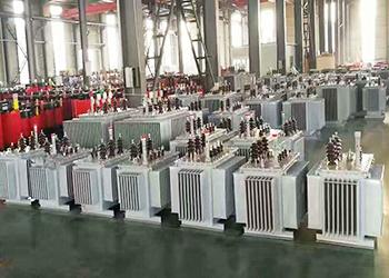 新源S13-M-200kVA油浸式变压器