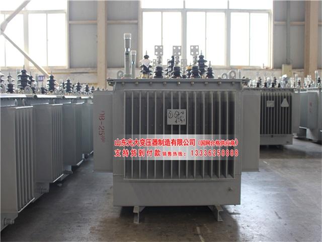 S13-1000KVA吴忠吴忠吴忠吴忠油浸式变压器
