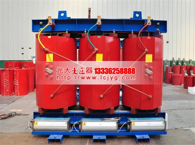 4000KVA干式變壓器