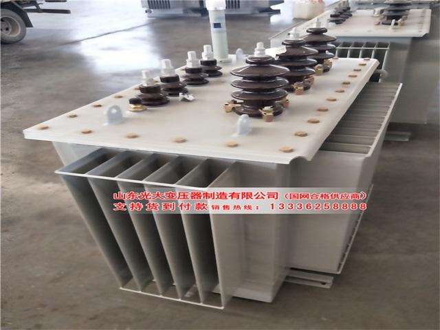 31500KVA油浸式變壓器