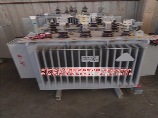 油浸式變壓器與干式的分別